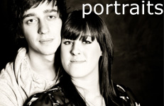 View our portraits photography