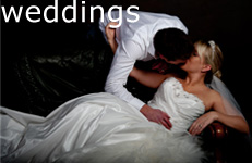 Click to view our weddings page